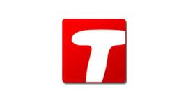 潍坊天利和网络科技有限公司Logo
