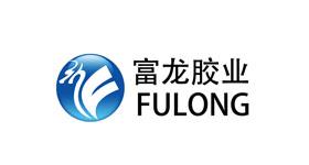 潍坊富龙胶业有限公司网站Logo
