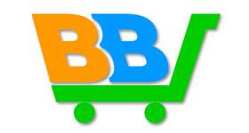 BBJ北京购物网网站Logo